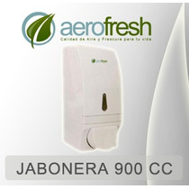 Dispenser Jabon Liquido / Alcohol Gel - Jabonera - 900 Ml