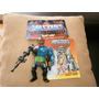 Trap Jaw Coleccion He Man Excelente