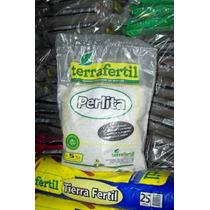 Perlita - 5 Lts - Jardinurbano - Primera Calidad -