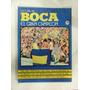 Revista Fasciculo Colecc. Historia De Boca Nº38 En La Plata