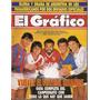 El Gráfico 3542 B-guia Del Futbol/ Delgado-independiente