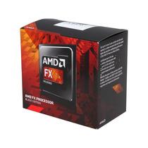 Amd Fx 8370e 4.3ghz Turbo Am3+ Box 8 Nucleos 95w Vishera