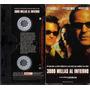 3000 Millas Al Infierno Costner/rusell Vhs (cassette)