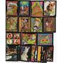 Scooby Doo 2002 - Lote De 60 Figuritas -exelente Mira!!!!!!
