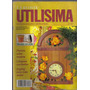 La Revista Utilisima Nro 117 1997 Pintura Sobre Madera