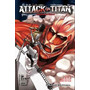 Attack On Titan 01 - Manga Ovnipress Shingeki No Kyojin Eren
