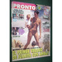 Revista Pronto 391 Viale Jaguar Tinelli Closs Dady Brieva Ci