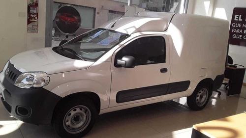Fiat Fiorino 1 4 Fire Evo 87cv 2020  814886 Wni6m