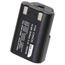 Batería P/ Canon Nb-5h Nb5h 6v P/ Powershot A5 A520 S10 S20