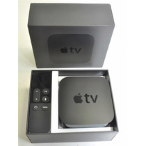 Apple Tv 4th Generacion 64gb