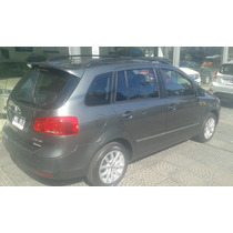 Suran Highline Motion 2014 6500 Km Anticipo $ 192000 P