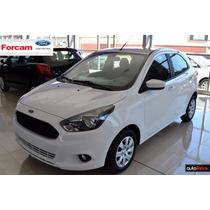 Nuevo!! Ford Ka 1.5 Nafta S 0km 2016 Forcam Md