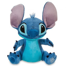 Stitch Plush - Lilo & Stitch - Medium Peluche Disney Store