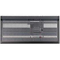 Phonic Sonicstation 32 Consola Mixer Mezclad 40-input 4-bus