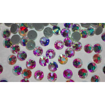 Strass Premiun Termotransferibles Color 5mm Ss20 (100 Unid)