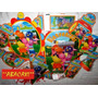 Kit Promocional Cotillon Original Backyardigans