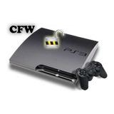 Flasheo + Downgrade Playstation 3