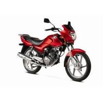 Manubrio Honda Storm 125 Original!!! Solo En Fas Motos!!