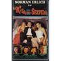 Norman Erlich//la Risa Esta Servida/vhs