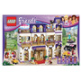 Lego Friends Heartlake Grand Hotel 41101 (1552 Piezas)