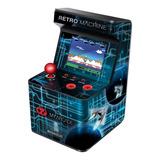 Arcade Mame Fichines Gabinete Mini Video Juegos Retro Maquin
