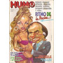 Humor 285-liliana Lopez Foresi/menem-cavallo/el-ke-te-dijeh