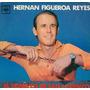 Hernan Figueroa Reyes-el Combate De San Lorenzo-lp Vinilo