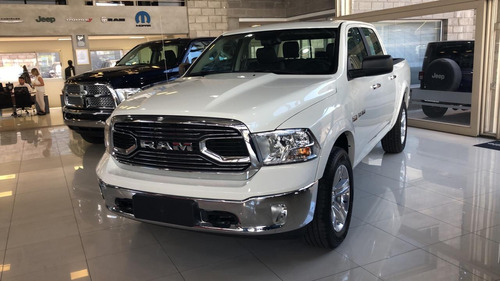 Ram 1500 5.7 Laramie Atx V8 0km 2020