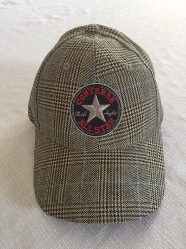 Cap Gorra Converse All Star Chuck Taylor 595217ffec9