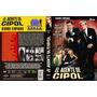 El Agente De Cipol Temporada 2 , Enviio Gratis Cap Fed