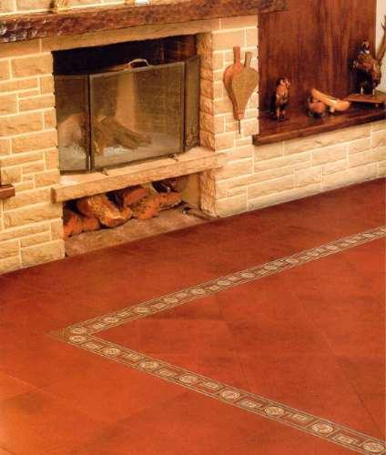 Cer mica cotto cortines 30 x 30 caja de 1 for Ceramica para exteriores