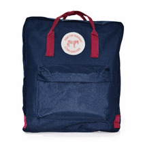 Mochila Fight For Your Right Bagpack Mochilas Daypack