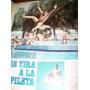 El Gráfico 2677 F-bernardo Otaño-los Pumas/panadero Diaz-rac segunda mano  San Andres