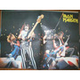 Poster Iron Maiden- Dickinson (013)