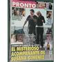 Revista Pronto 455 Gimenez Zorreguita Oreiro Spears Bertotti