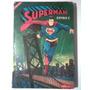 Libro Superman Extra 2 Editorial Novaro Bruguera Tapa Dura
