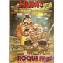 Humor 166 C- Changui Caceres Por Mona Moncalvillo/ Feinmann