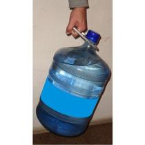 Agua Mineral, Manija Para Bidones De 20 Lts