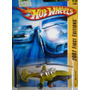 Auto Hot Wheels Sky Knife Helicoptero Especial Coleccion