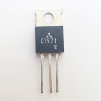 Transistor 2sc1971 C1971 1971 To-220 Npn Nuevos