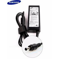 Cargador Orignial Netbooks Samsung - Todos Los Modelos