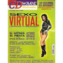 Cd Ware Multimedia 31-sexo Virtual-cr-rw-hackers-robots