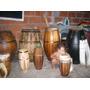 Tambores De Candombe, Reparacion Y Personalisacion(chico)