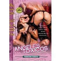 Truma Sex! Dvd , Ángeles Tóxicos , Película Xxx Sexshop!
