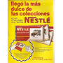Chocolate Nestle Con Autos Antiguos/editorial Atlantida (007
