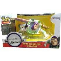 Buzz Lightyear Volador De Tapimovil