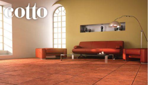 Ceramica piso cotto patio terraza comedor balcon for Pisos de ceramica para cocina comedor