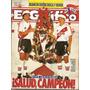 El Gráfico 3924 B- River Campeon Invicto/ Yoyo Maldonado