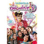 Chiquititas Dvd Original Todos Sus Videos!!!! + Cd De Regalo