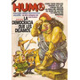 Humor 107 C-baron Rojo/lebon/gilberto Gallopin/serrat//meiji